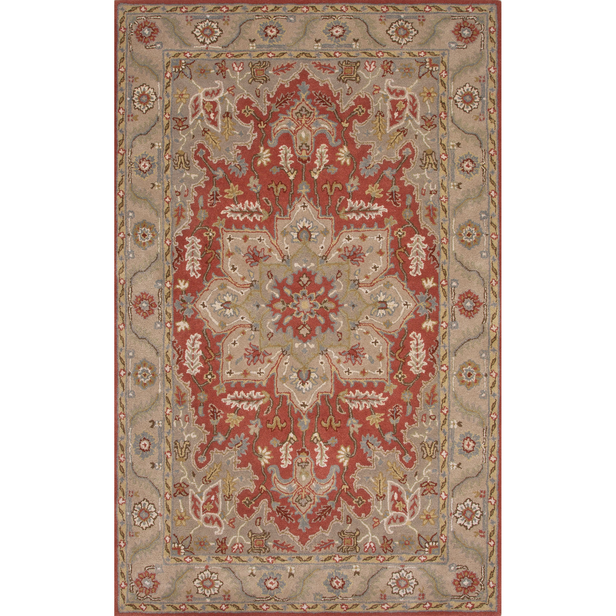 Poeme 9.6 x 13.6 Rug by JAIPUR Living at Malouf Furniture Co.
