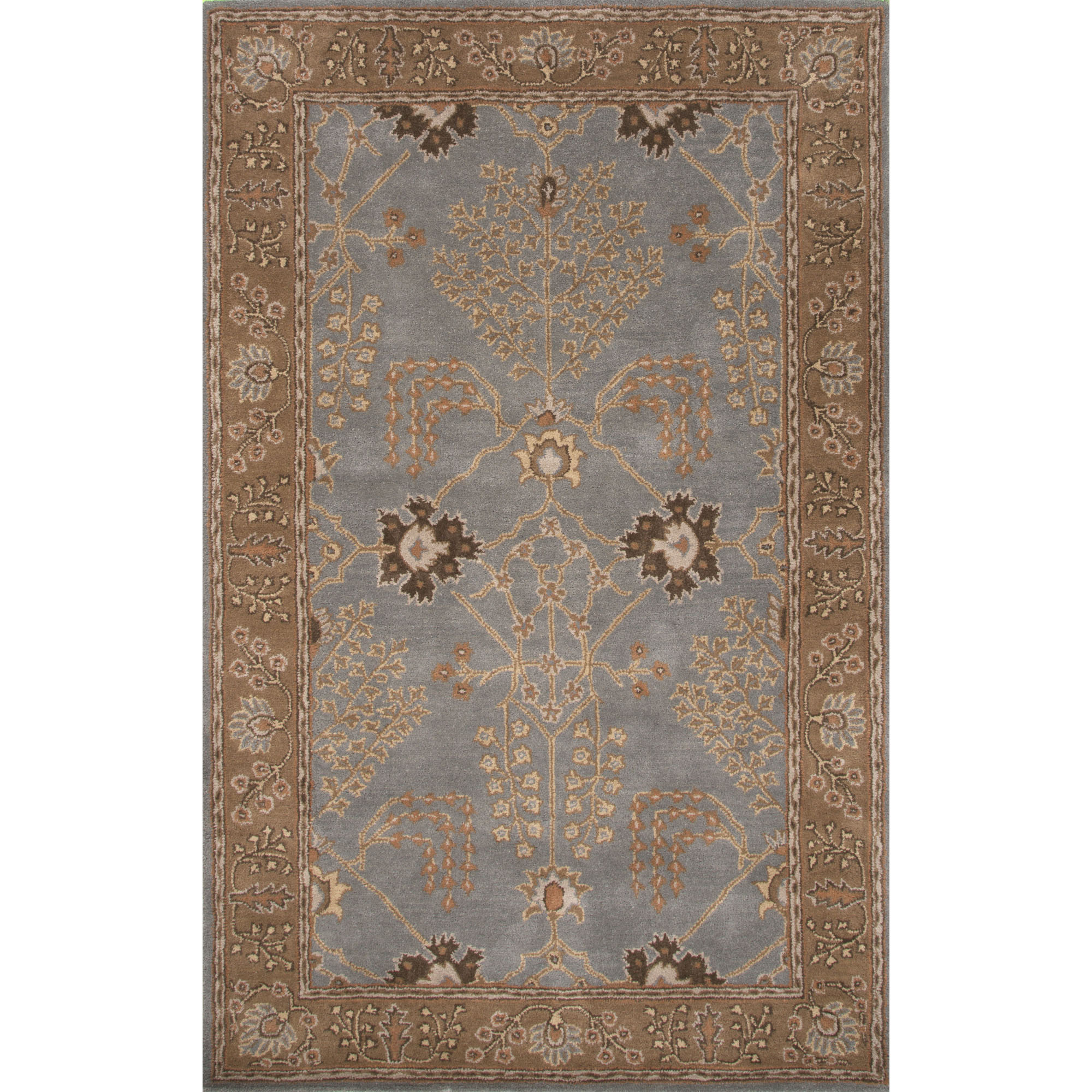 Poeme 2 x 3 Rug by JAIPUR Living at Malouf Furniture Co.