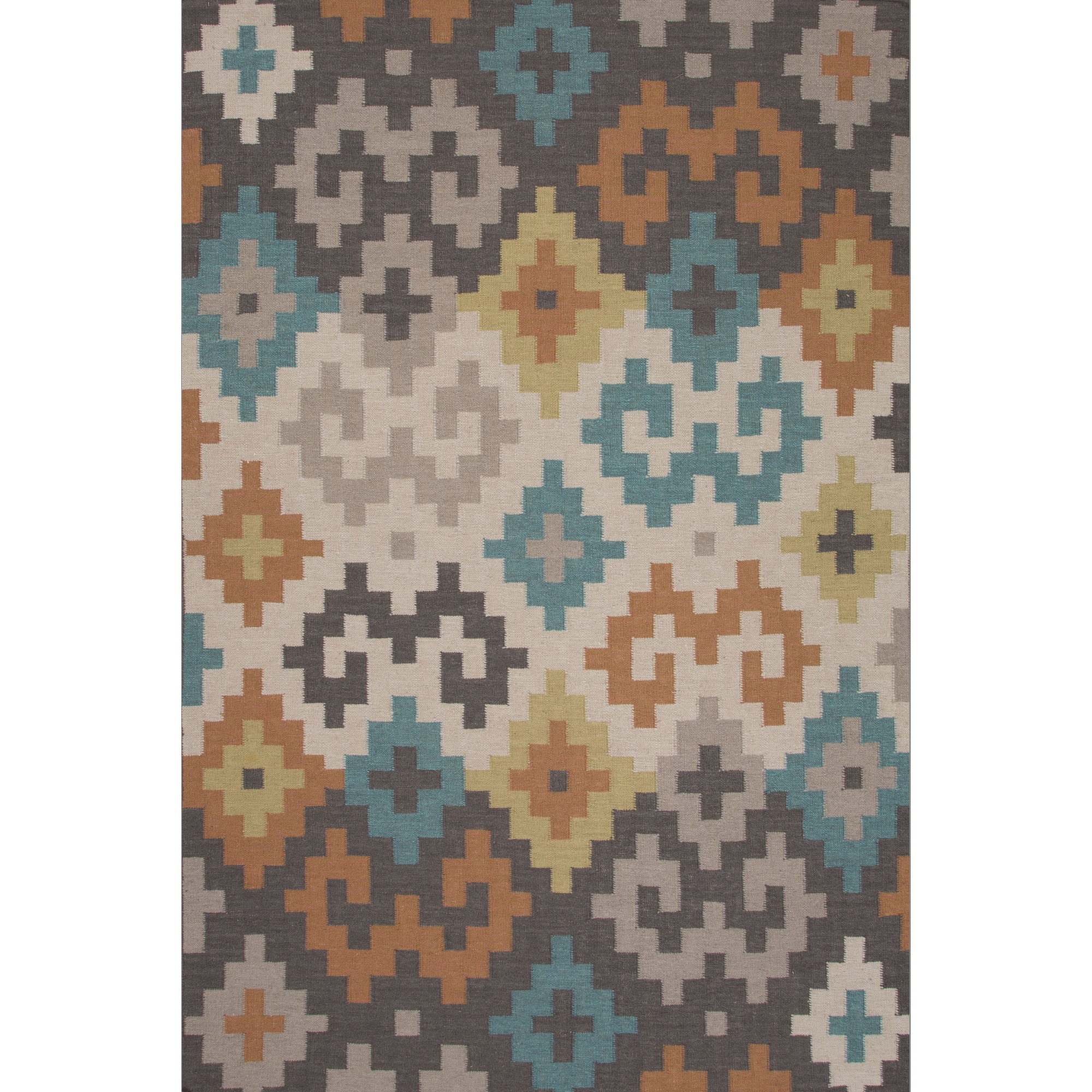 Traditions Modern Flat Weave 8 x 11 Rug by JAIPUR Living at Sprintz Furniture