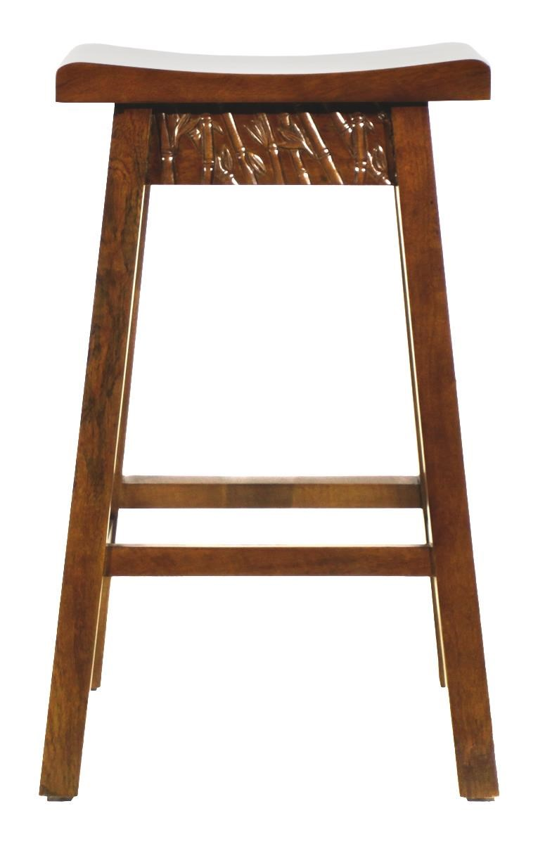 Foliage Barstool by Jamieson Import Services, Inc. at HomeWorld Furniture