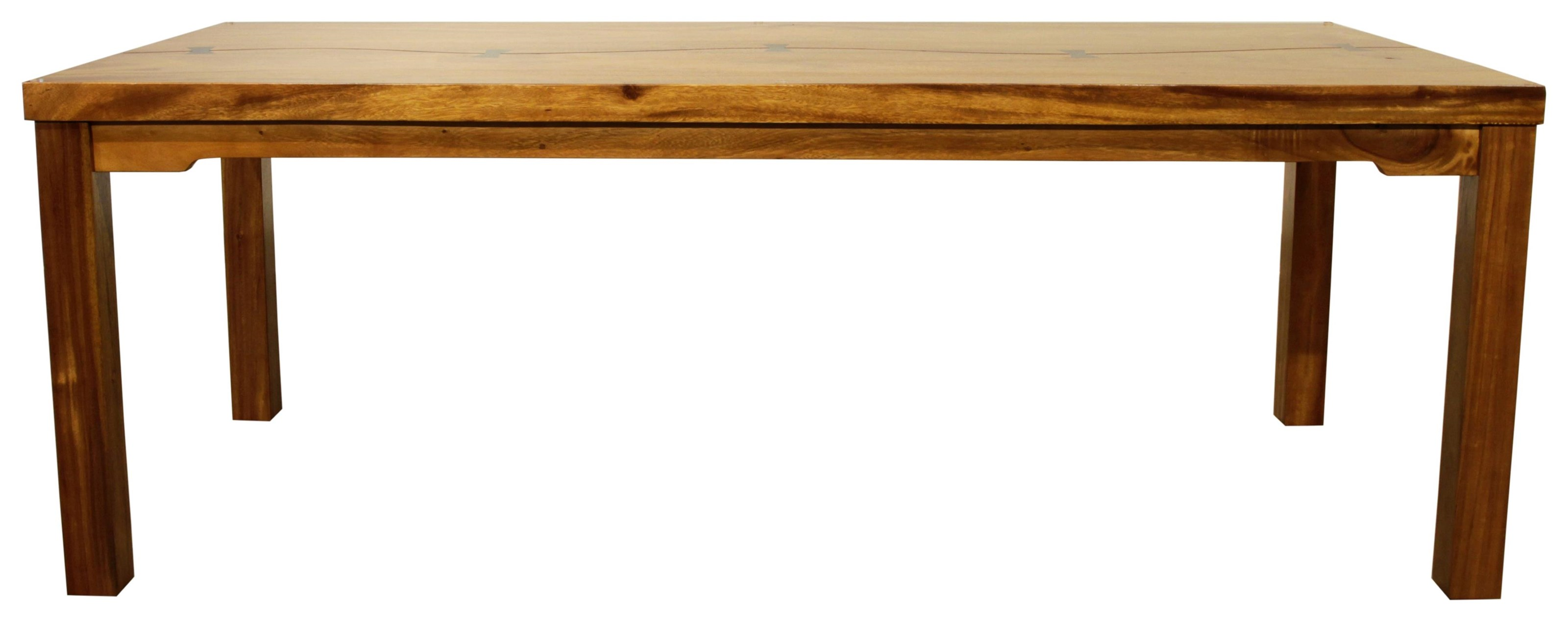 Napili Dining Table by Jamieson Import Services, Inc. at HomeWorld Furniture