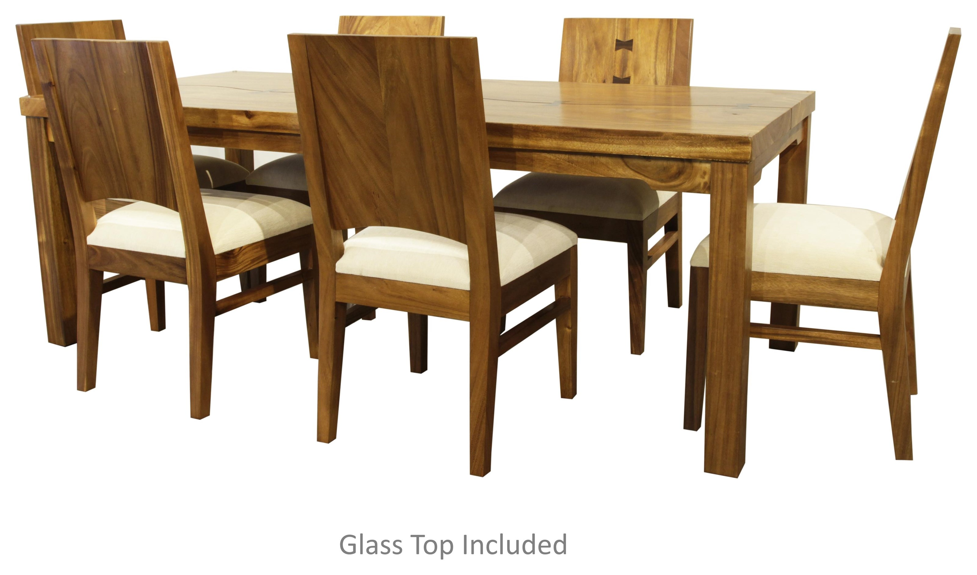 Napili 7 Piece Counter Set by Jamieson Import Services, Inc. at HomeWorld Furniture