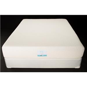 Jamison Bedding TLC Sonoma Full Latex Mattress