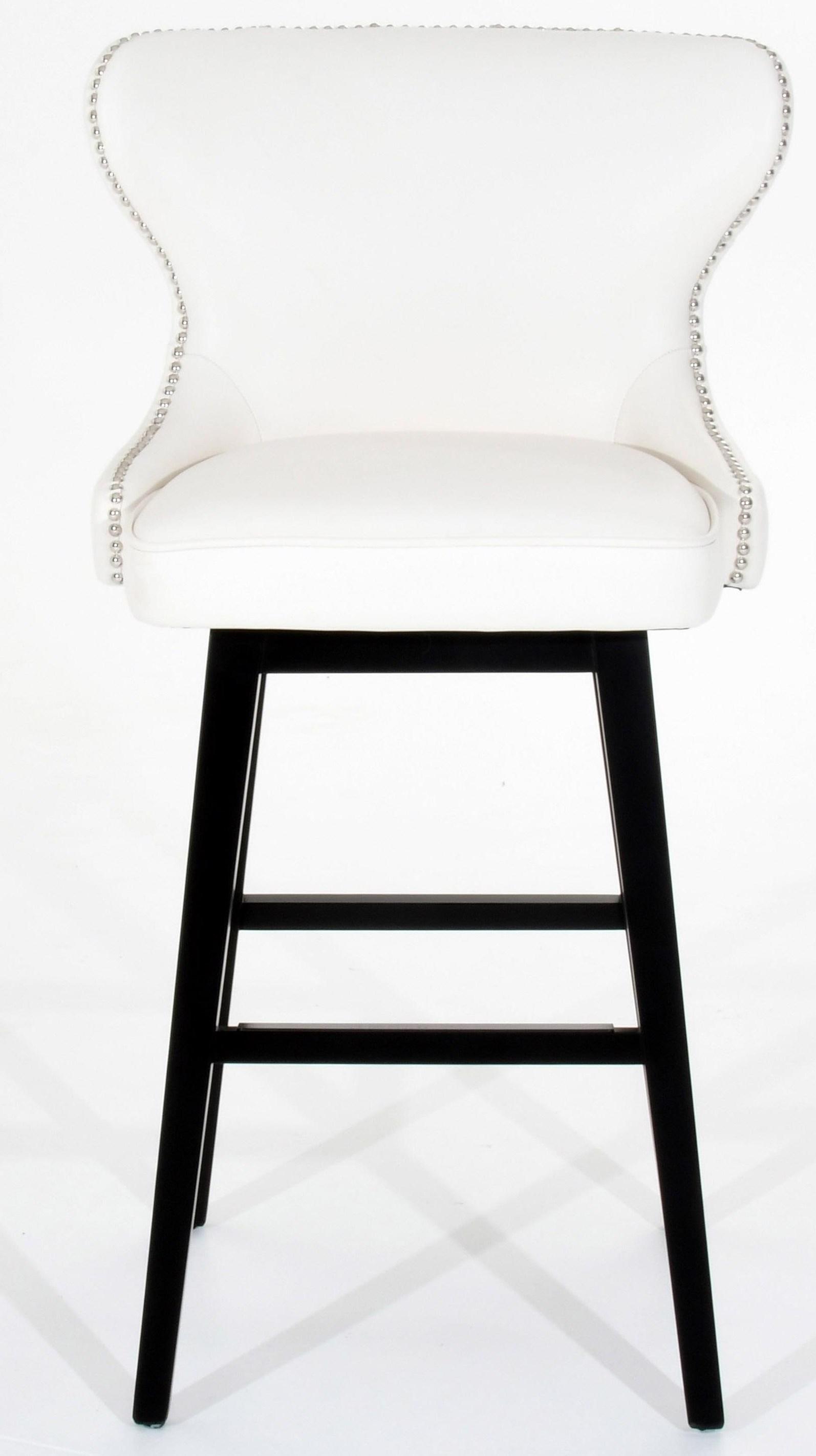 "Y870 30"" Bar Stool by Jason at Baer's Furniture"