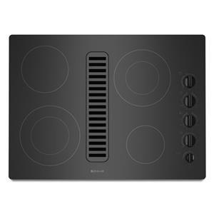 "Jenn-Air Cooktops - Electric 30"" Electric Radiant Downdraft"