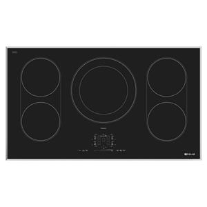 "Jenn-Air Cooktops - Electric 36"" Induction Cooktop"
