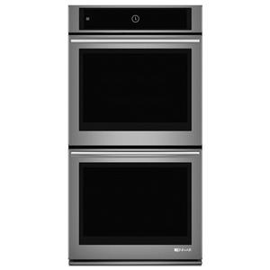 """27"""" Double Wall Oven with Rapid Preheat"""