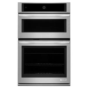 """Jenn-Air Ovens 27"""" Microwave and Wall Oven"""
