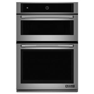 """Jenn-Air Ovens 30"""" Microwave and Wall Oven"""