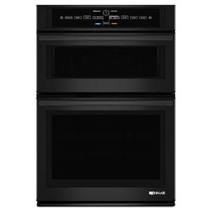 "Jenn-Air Ovens 30"" Microwave and Wall Oven"