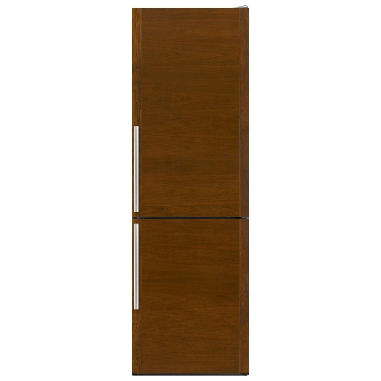 "Refrigerators - Bottom Freezer 10 Cu. Ft. 24""  Panel Ready Refrigerator by Jenn-Air at Furniture and ApplianceMart"