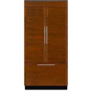 Jenn-Air Refrigerators - French Door 36-inch Built-In French Door Refrigerator