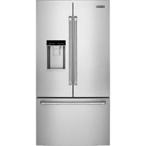 "Jenn-Air Refrigerators - French Door 72"" Counter-Depth French Door Refrigerator"