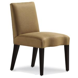 Jessica Charles Fine Upholstered Accents Marr Dining Chair