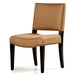 Jessica Charles Fine Upholstered Accents Shaw Chair