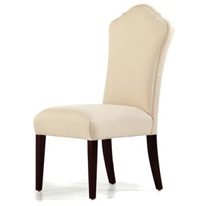 Jessica Charles Fine Upholstered Accents Phoebe Chair