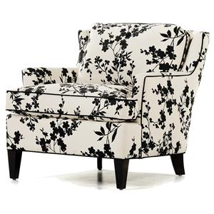 Jessica Charles Fine Upholstered Accents Kate Chair