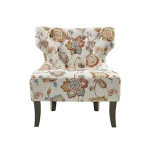 Erika Armless Accent Chair