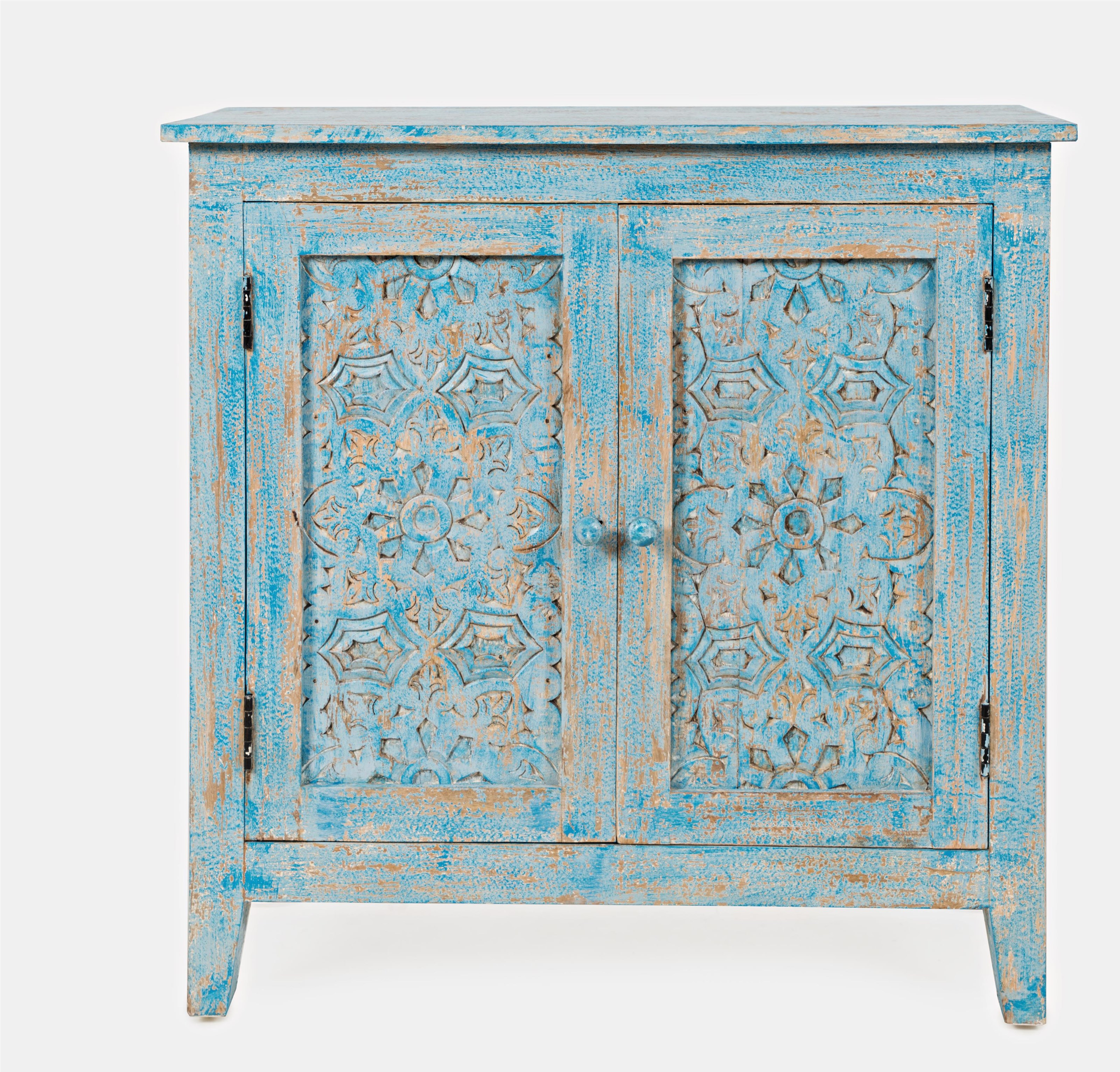 1730 Chloe Accent Chest by Jofran at Stoney Creek Furniture