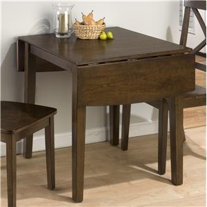 Jofran Taylor Cherry Kitchen Table