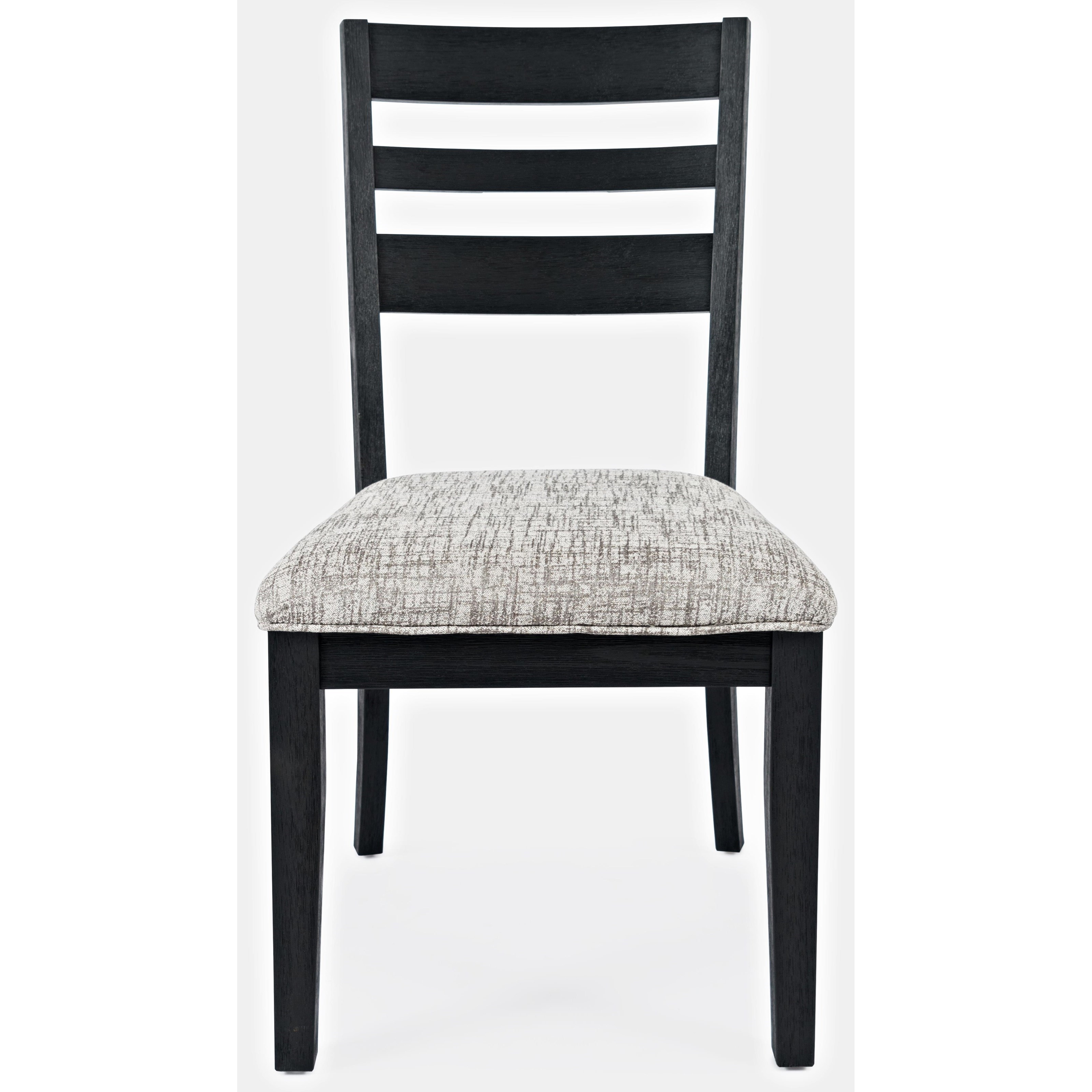 Altamonte Ladderback Chair by Jofran at Zak's Home