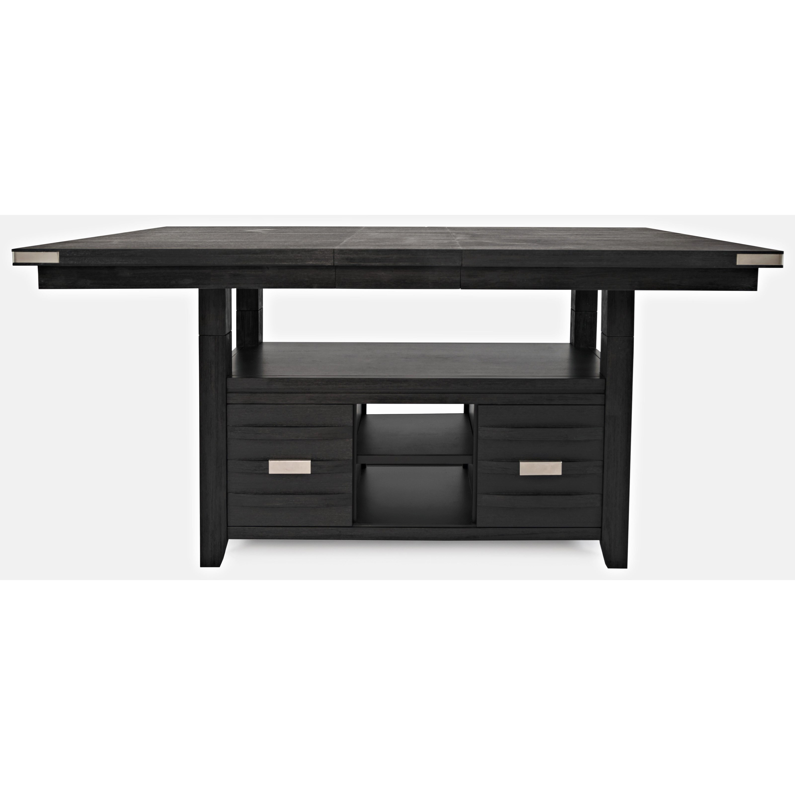 Altamonte Counter Height Dining Table by Jofran at Beck's Furniture