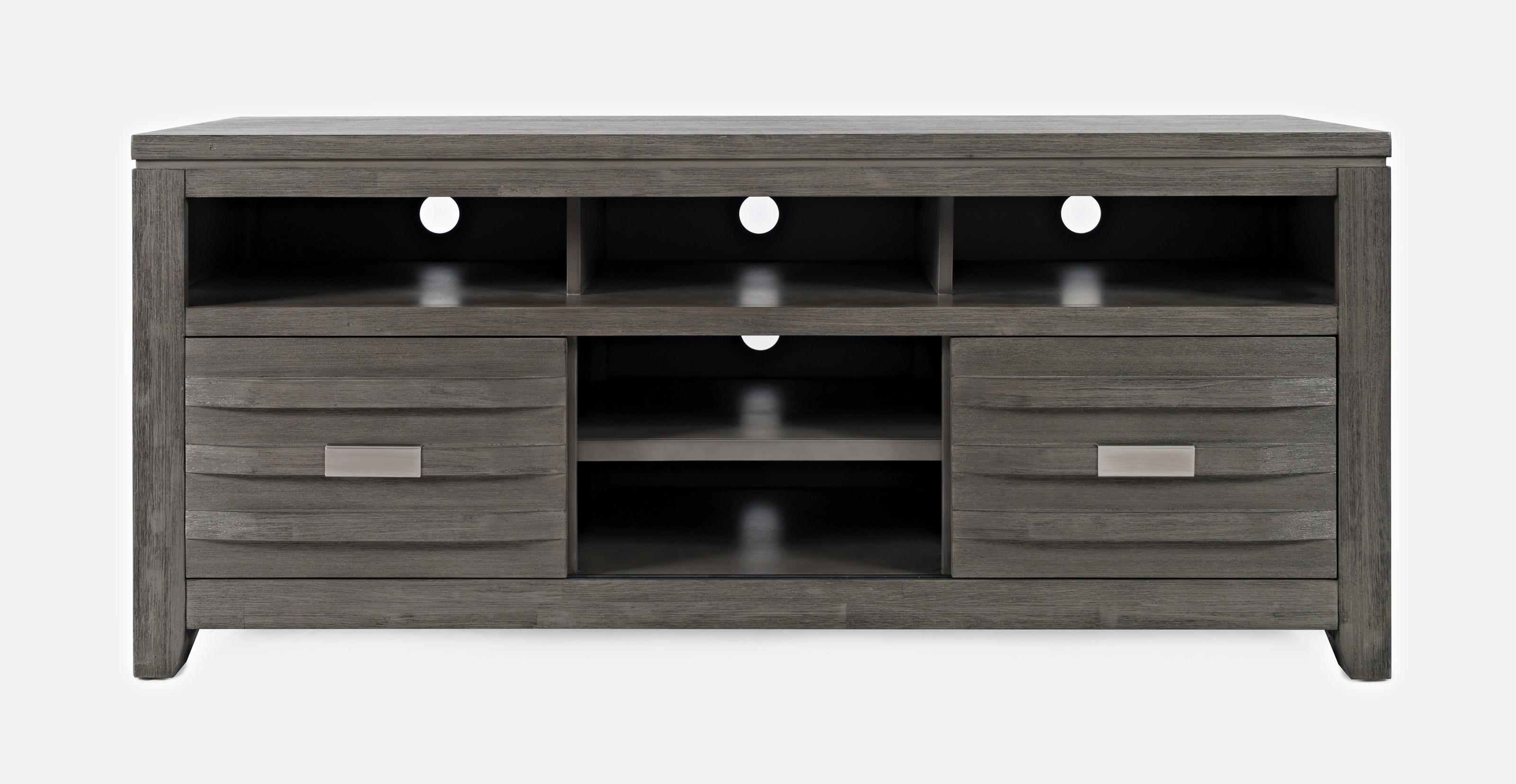 "Altamonte  60"" Console by VFM Signature at Virginia Furniture Market"