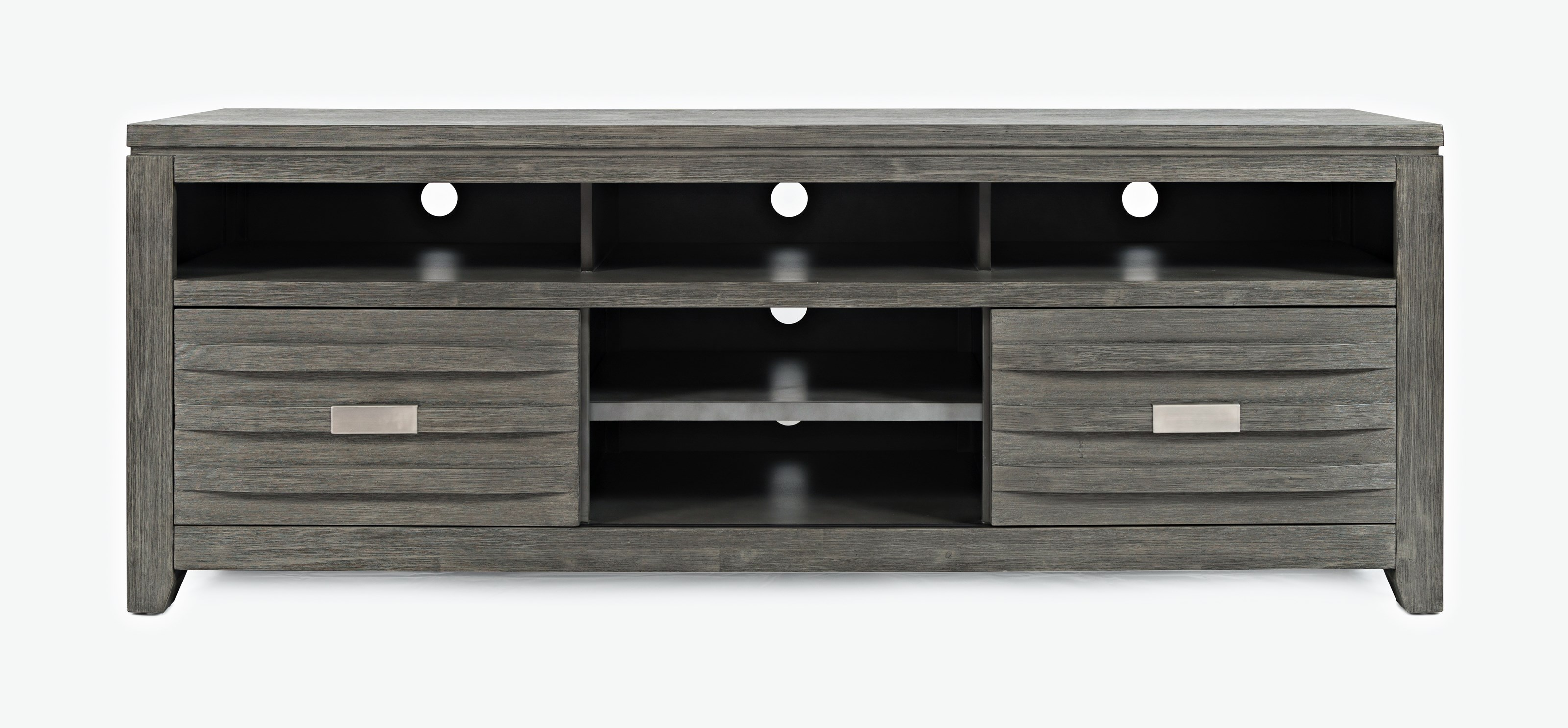 "Altamonte  70"" Console by Jofran at Pilgrim Furniture City"