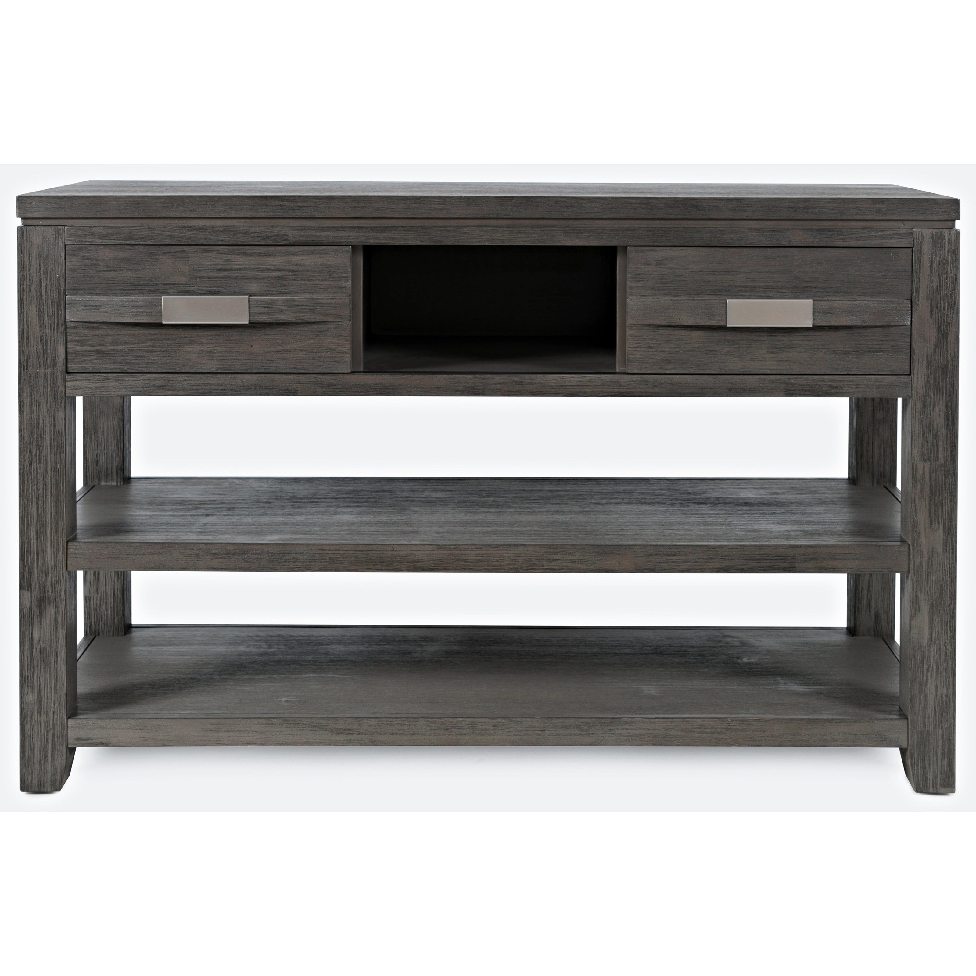 Altamonte  Sofa Table by Jofran at Lapeer Furniture & Mattress Center