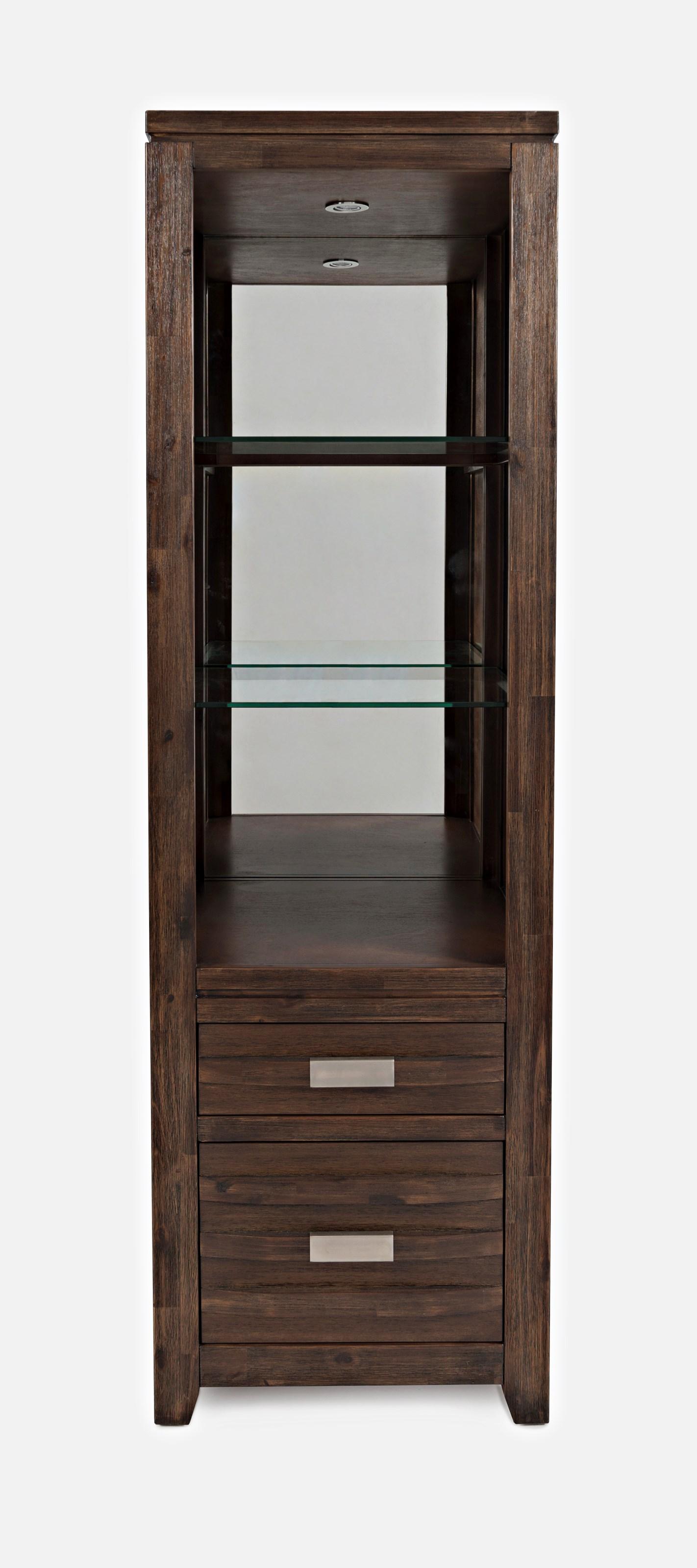 """Altamonte  22"""" Pier by Jofran at Mueller Furniture"""