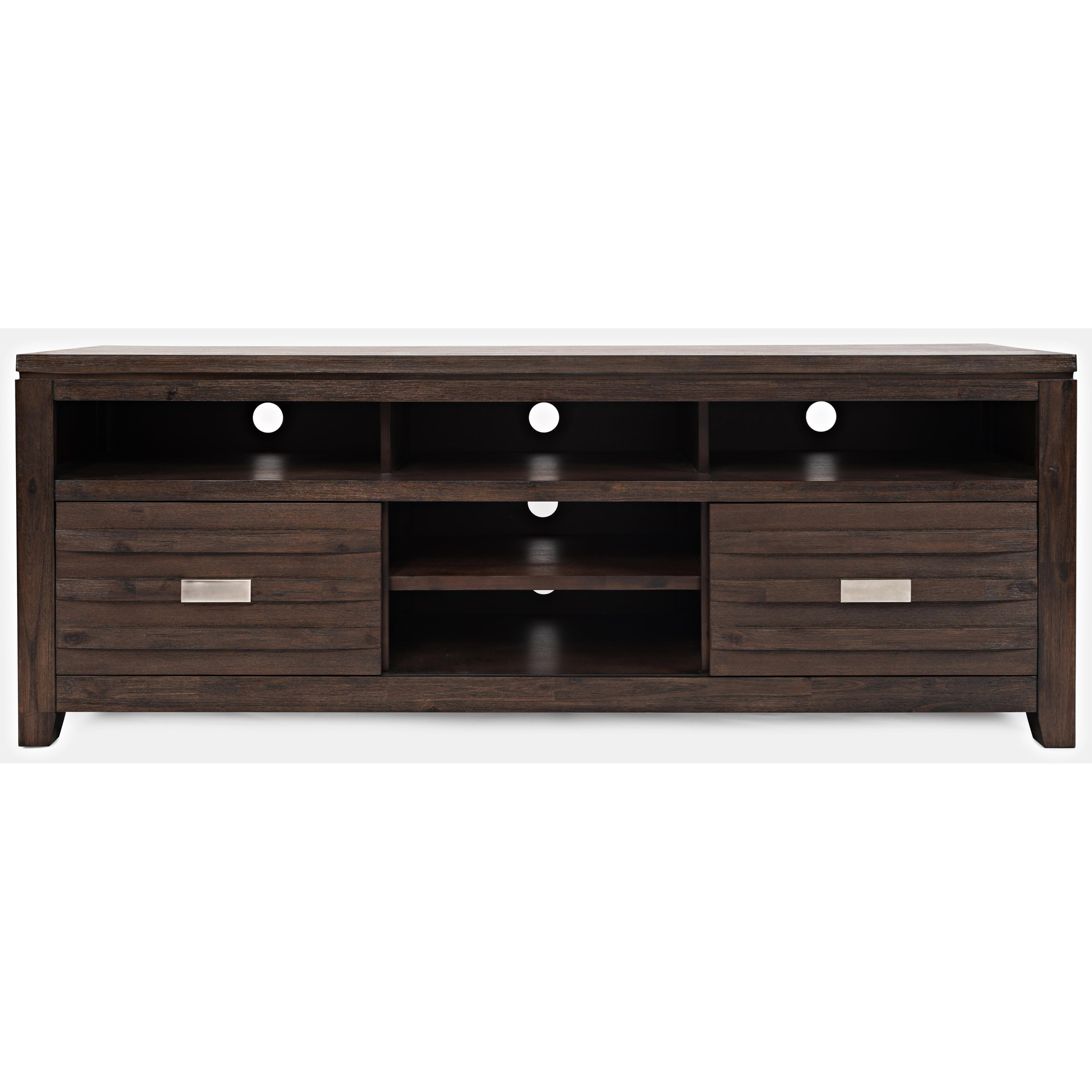 "Altamonte  70"" Console by Jofran at Van Hill Furniture"