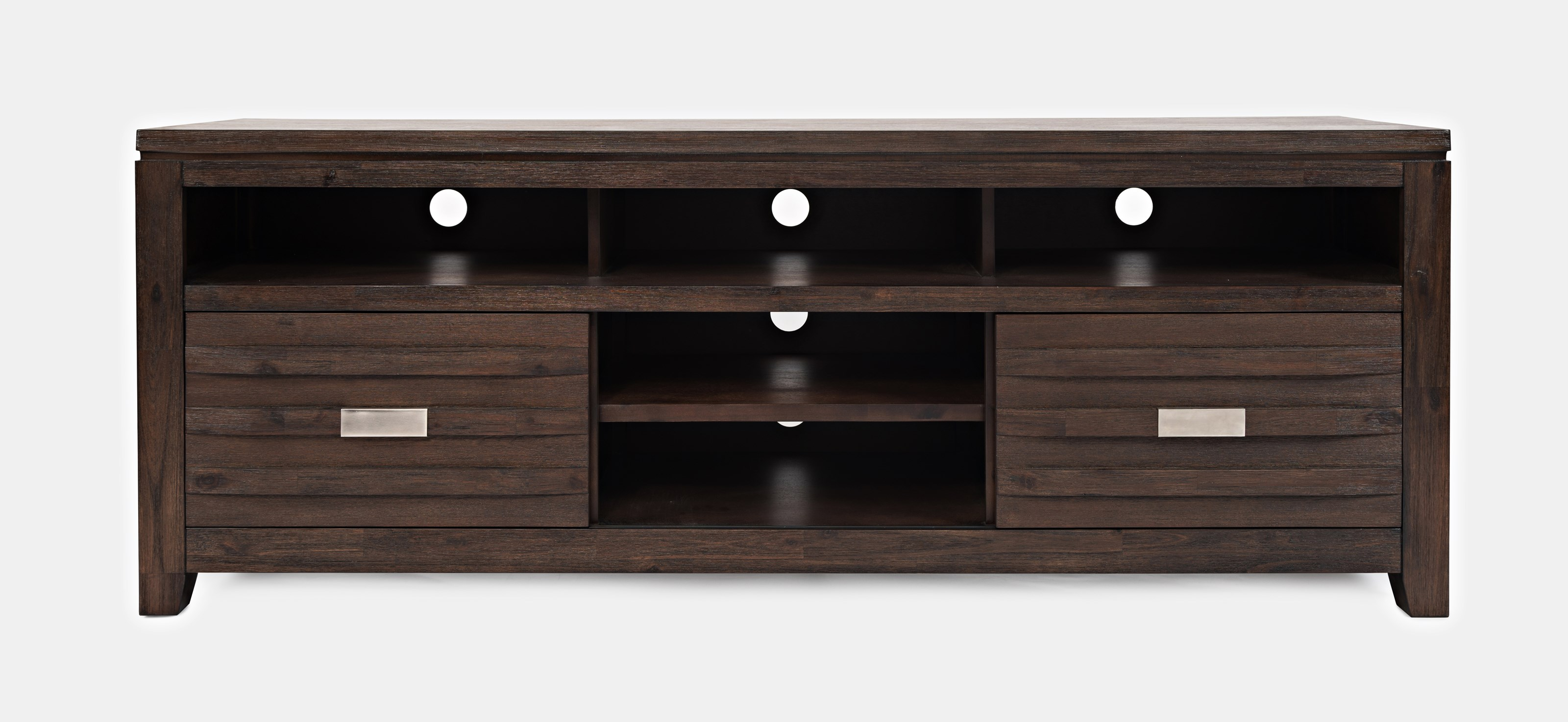 """Altamonte  70"""" Console by Jofran at Sparks HomeStore"""