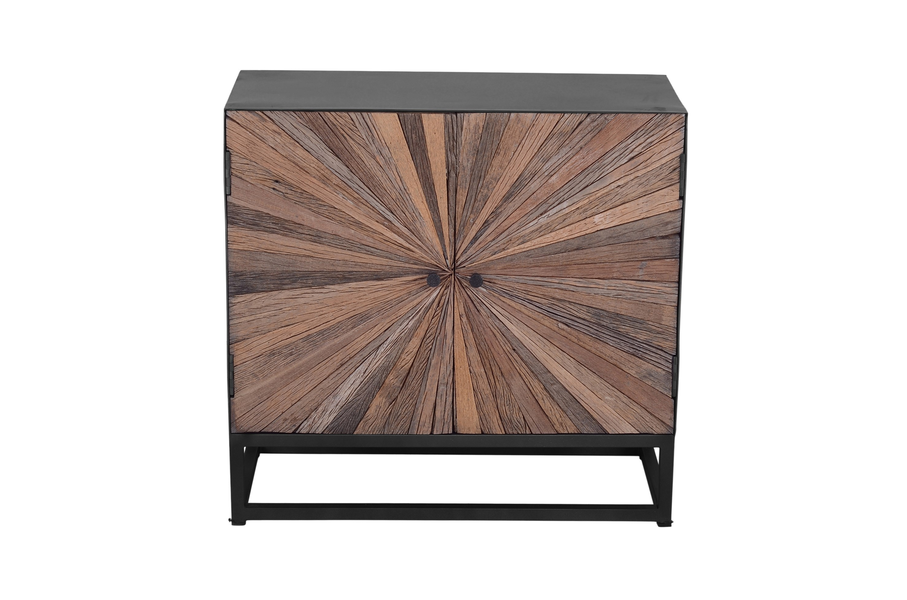 Astral Plains 2 Door Accent Cabinet by Jofran at Simply Home by Lindy's