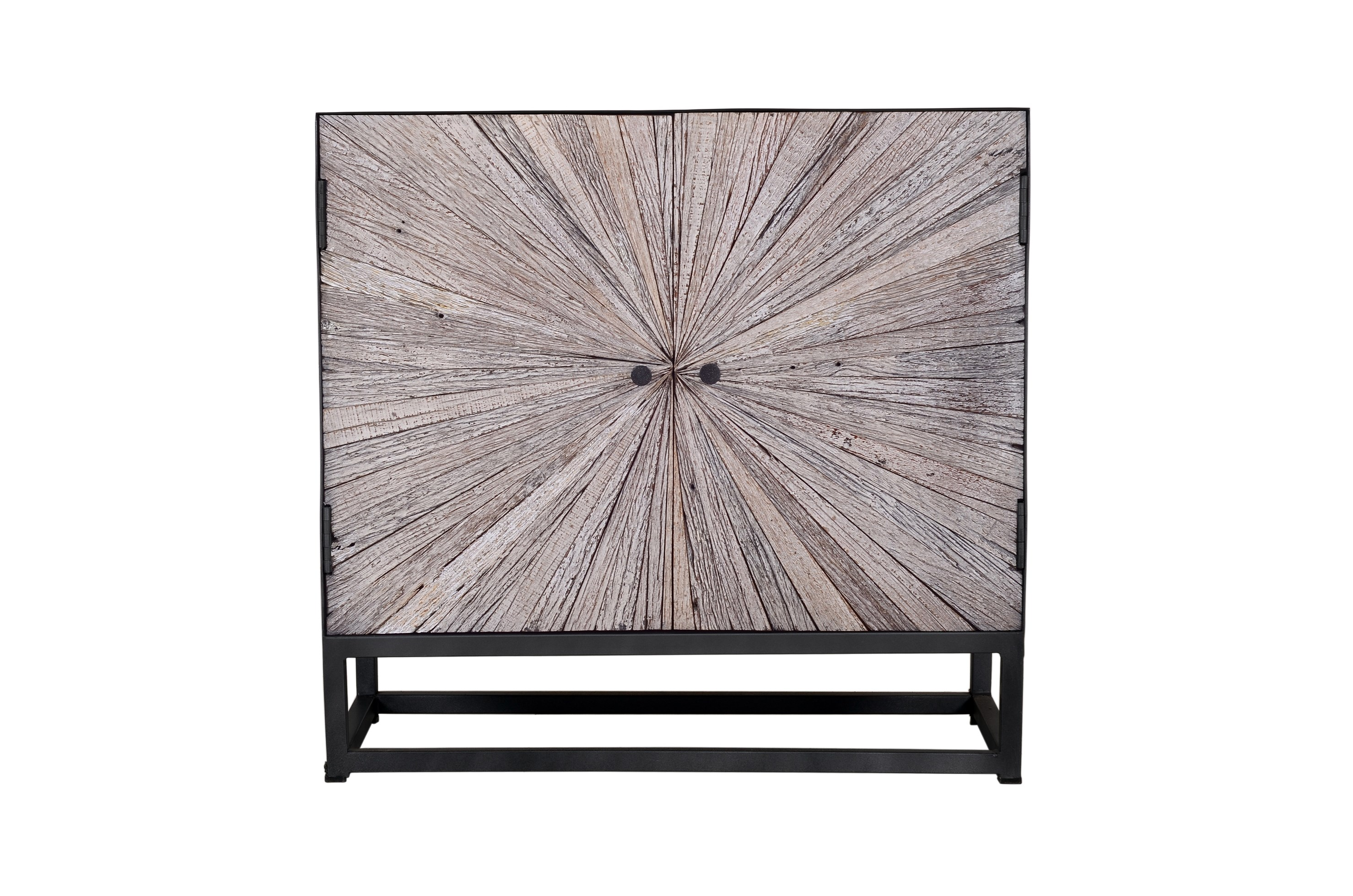 Astral Plains 2 Door Accent Cabinet by Jofran at Lapeer Furniture & Mattress Center
