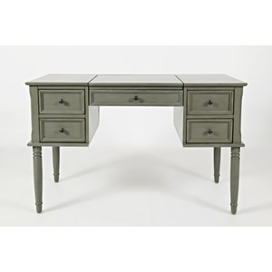 Jofran Avignon Youth Flip Top Desk