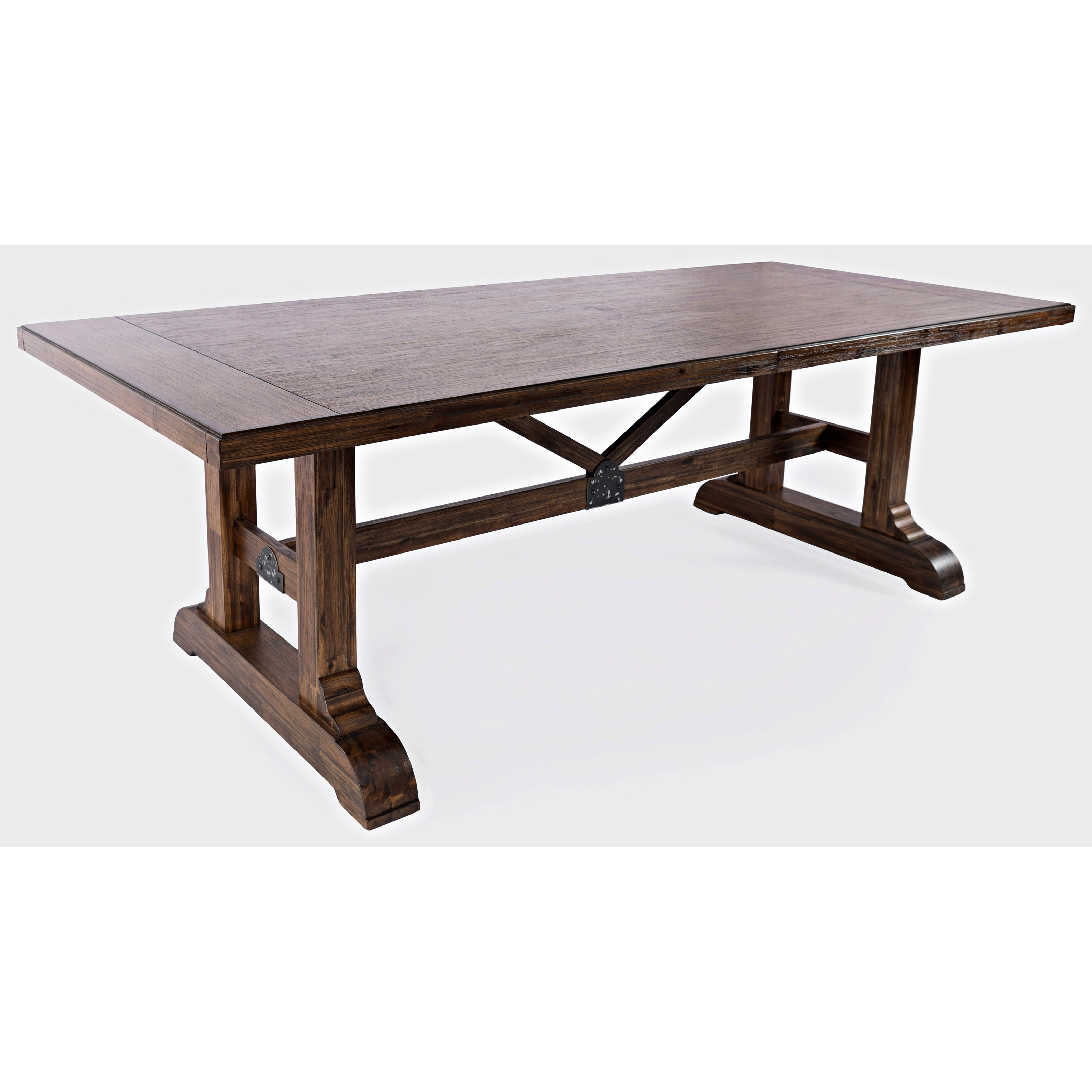 Bakersfield Dining Table by Jofran at Sparks HomeStore