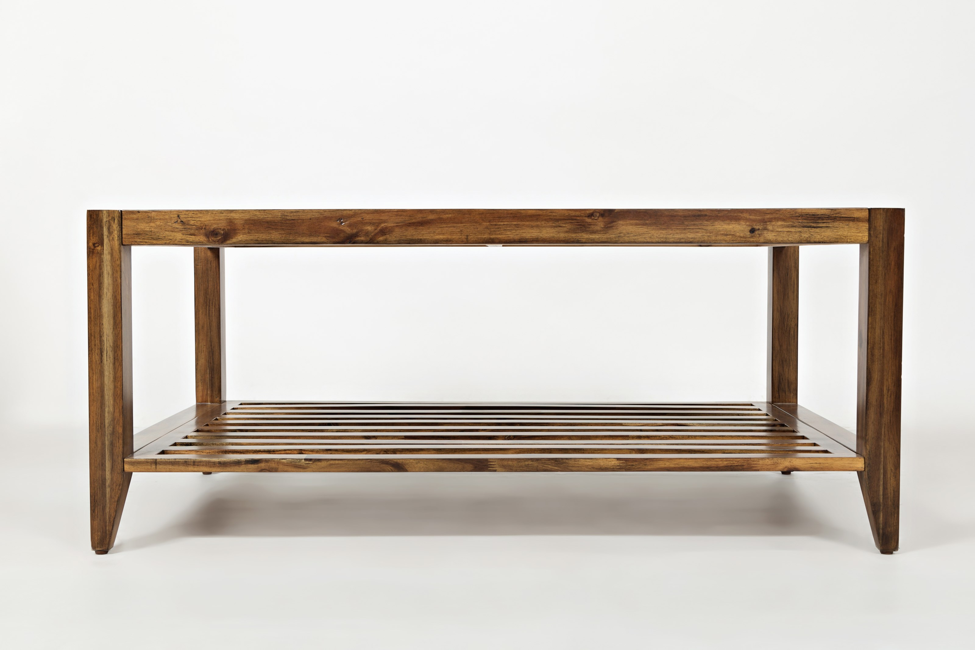 Beacon Street Cocktail Table by Jofran at Van Hill Furniture