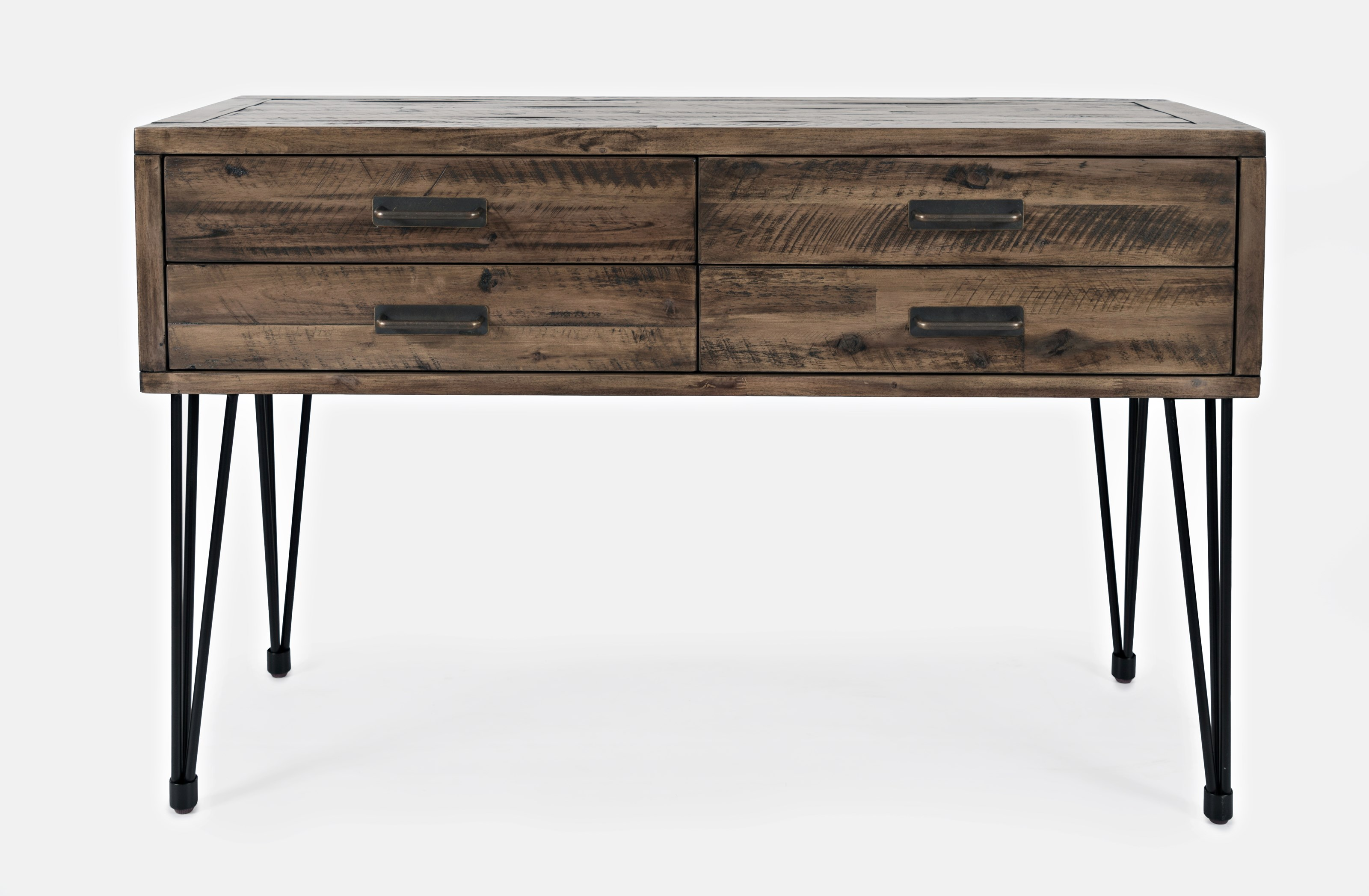 Blackstone Sofa Table by Jofran at Beck's Furniture