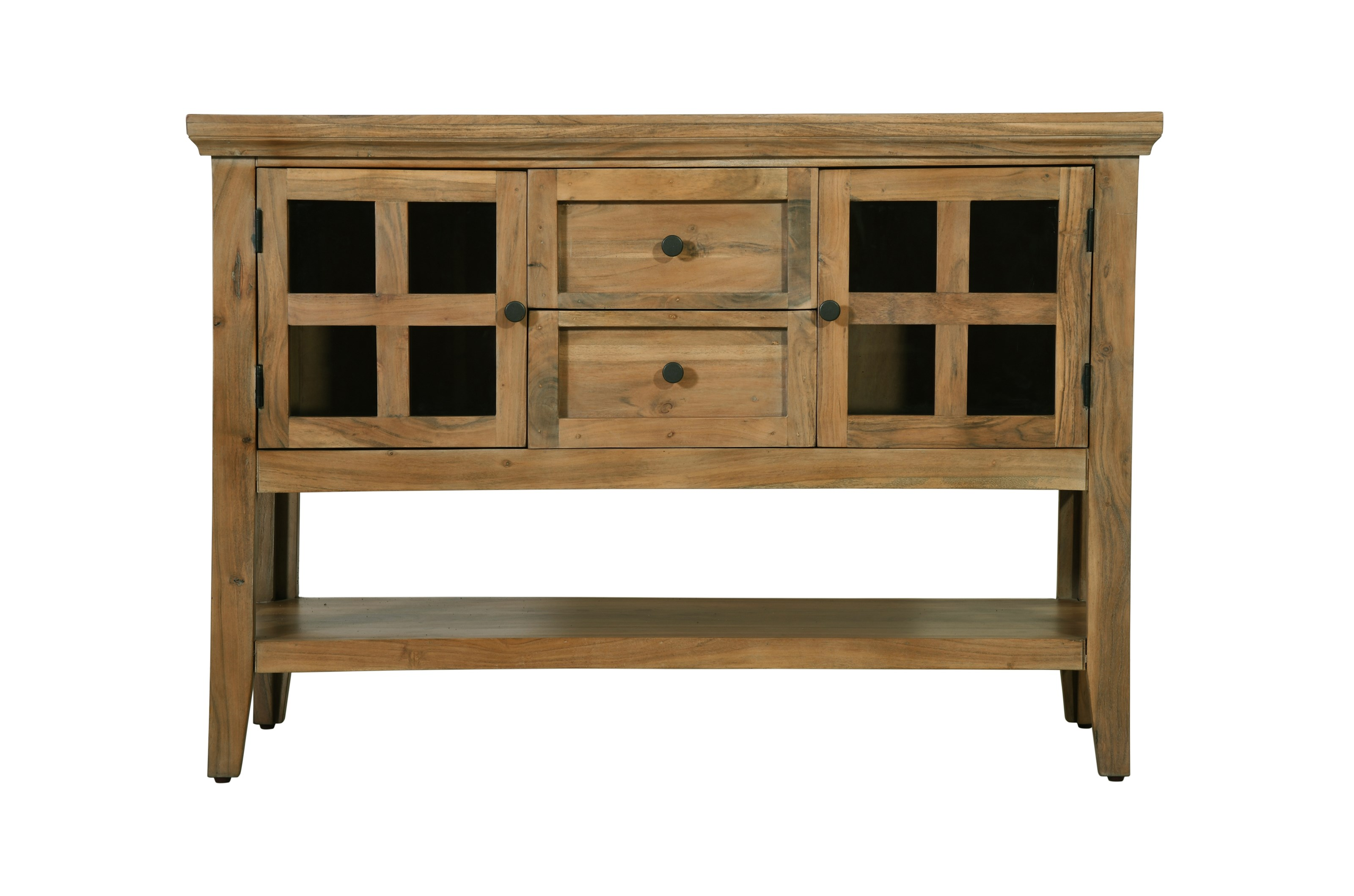 Bronson Accent Cabinet by Jofran at Crowley Furniture & Mattress