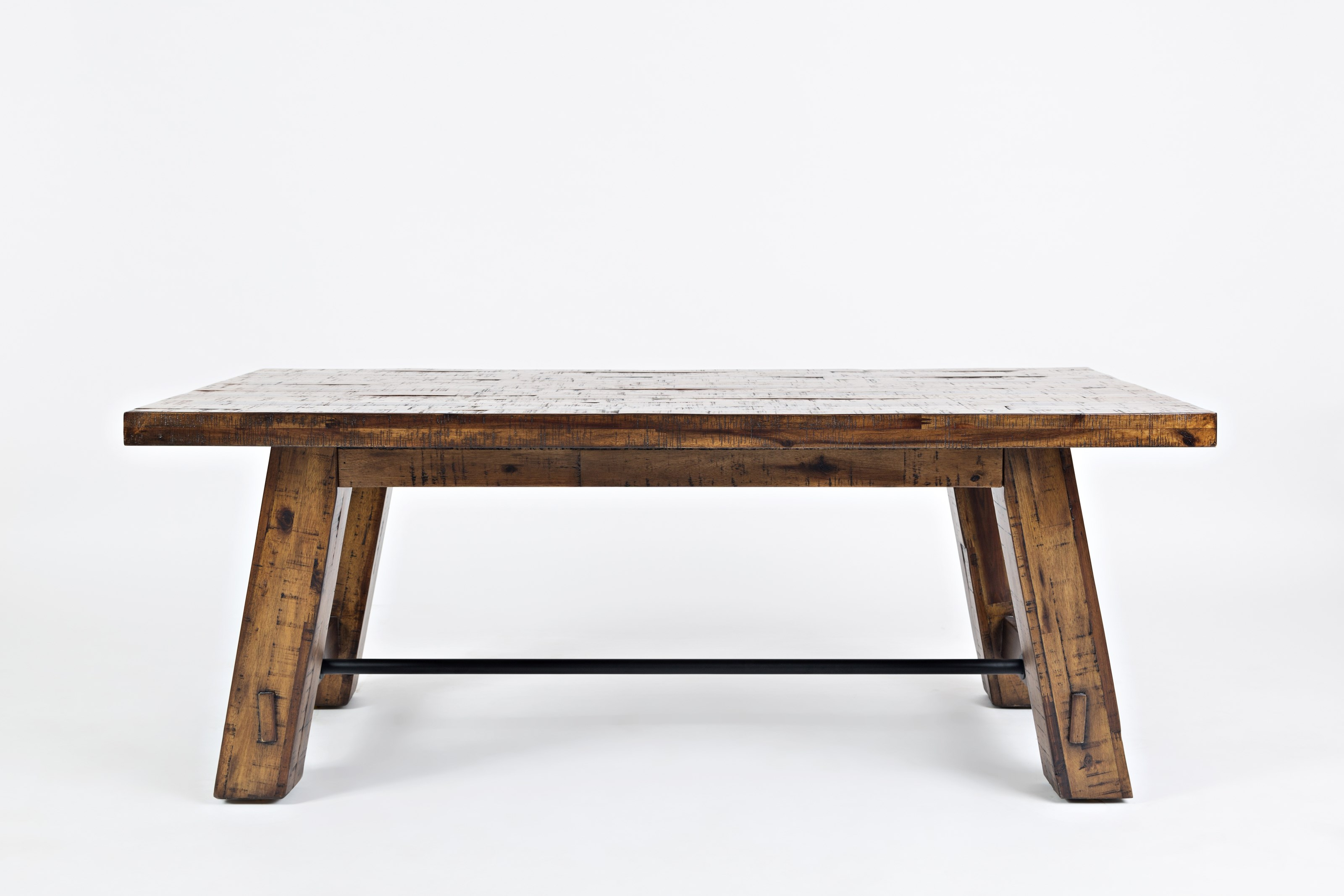Cannon Valley Cocktail Table by Jofran at Stoney Creek Furniture