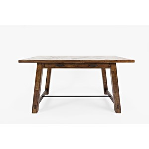 Counter Top Trestle Table