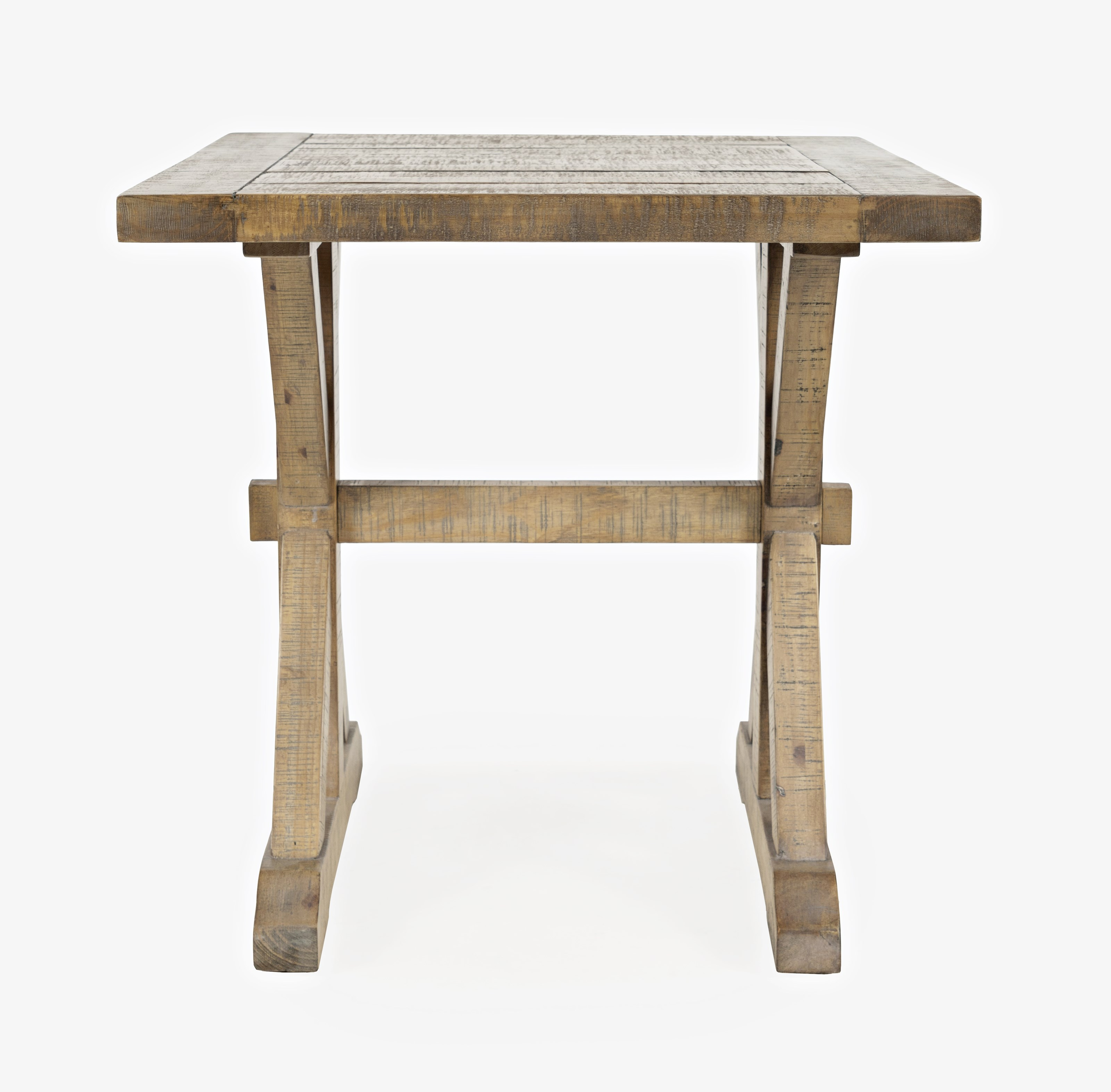 Carlyle Crossing End Table by Jofran at Sparks HomeStore