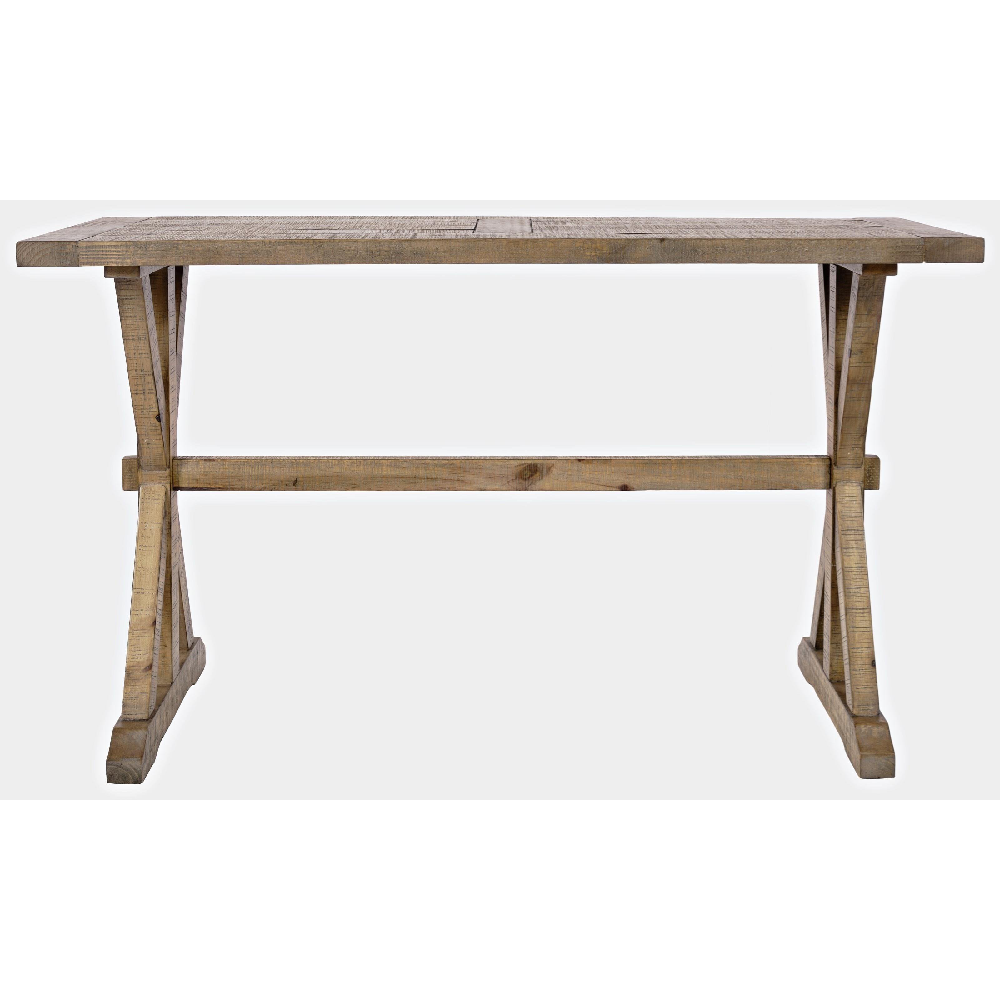 Carlyle Crossing Sofa Table by Jofran at Jofran