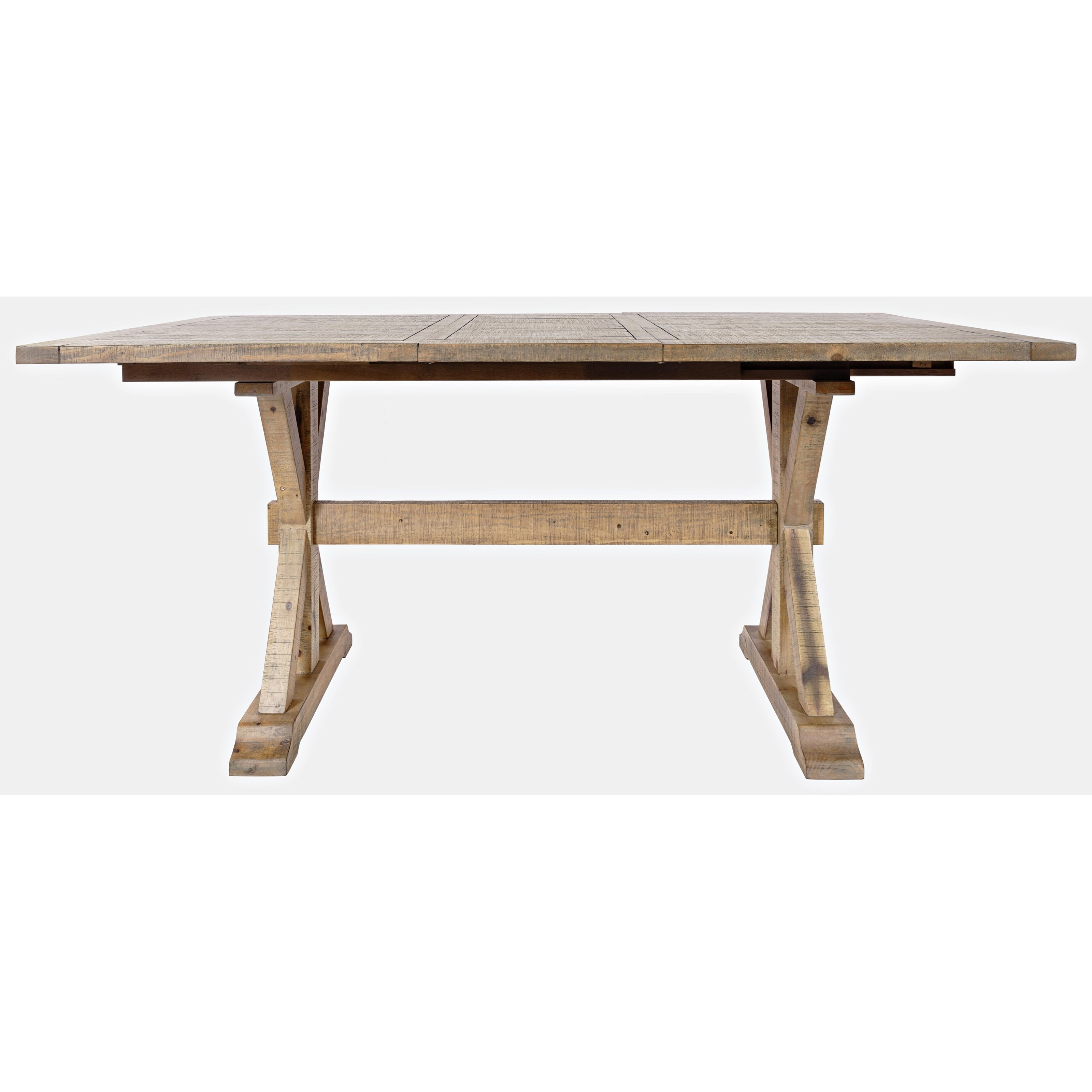 Carlyle Crossing Counter Table by VFM Signature at Virginia Furniture Market