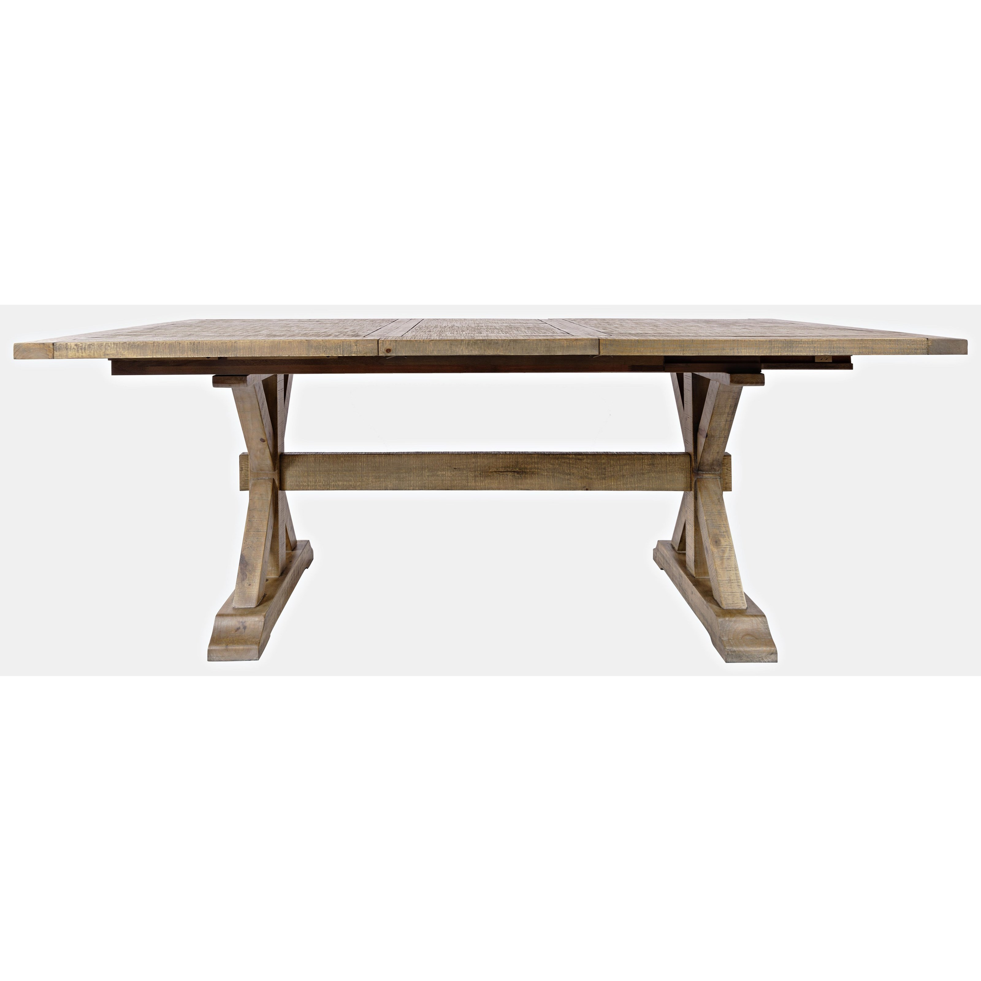 Carlyle Crossing Dining Table by VFM Signature at Virginia Furniture Market