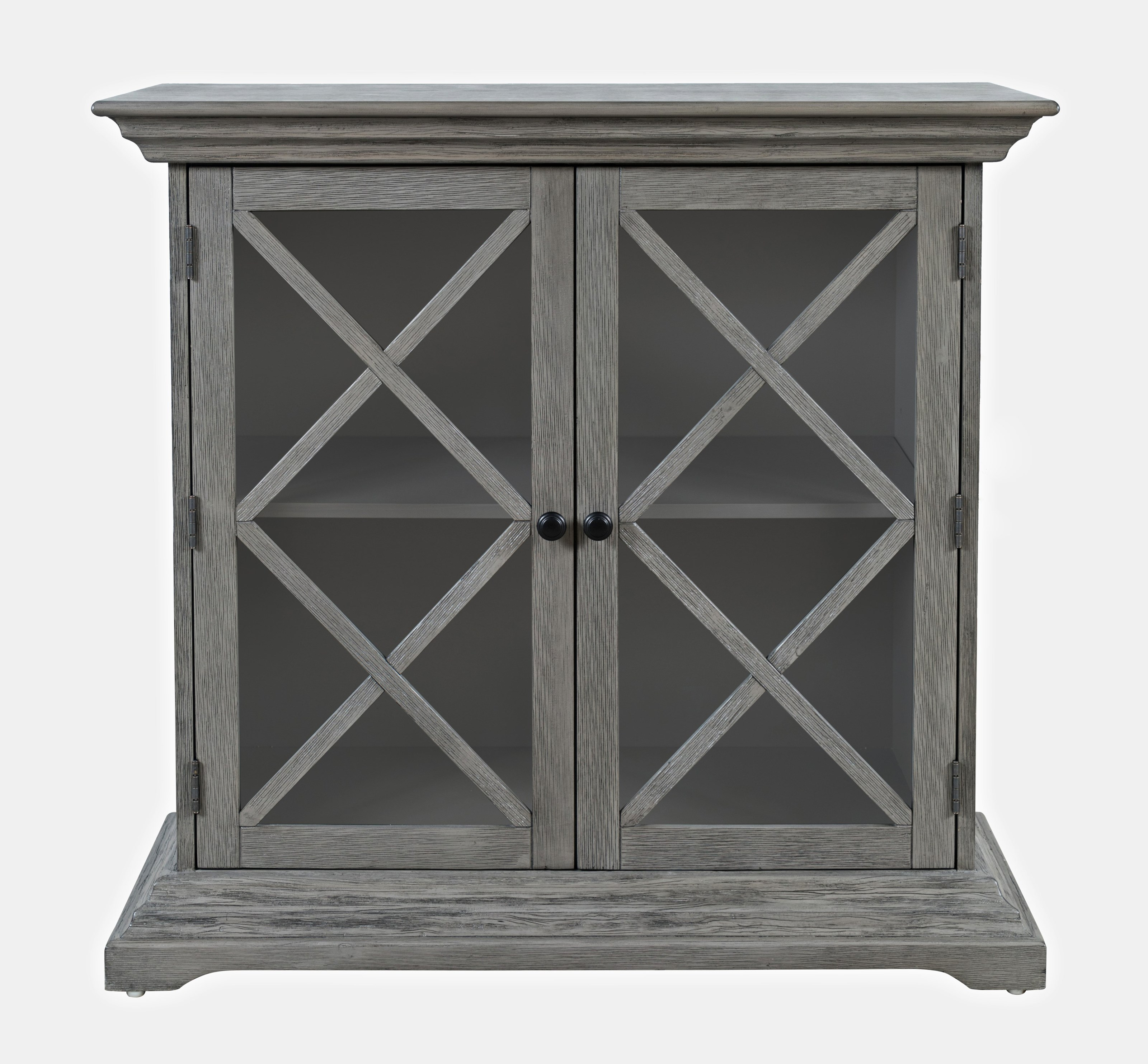 Carrington Accent Cabinet by Jo Furniture Co. at Ruby Gordon Home