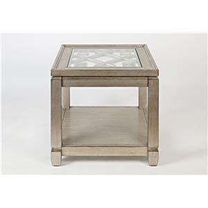 Casa Bella End Table