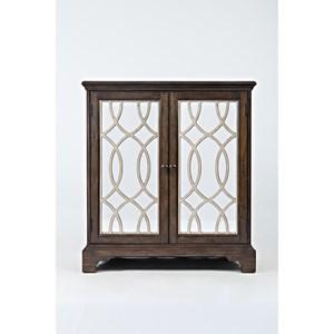 "Jofran Casa Bella 32"" Accent Cabinet"
