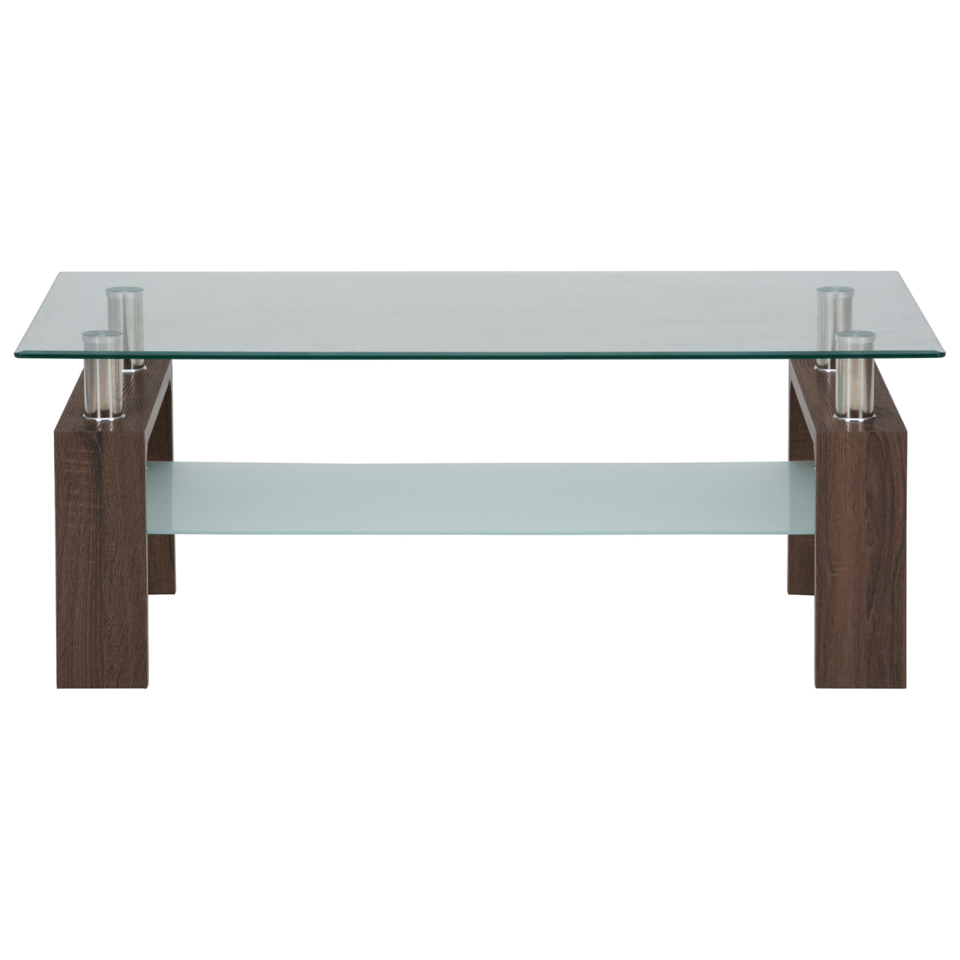 Compass Cocktail Table by Jofran at Beck's Furniture