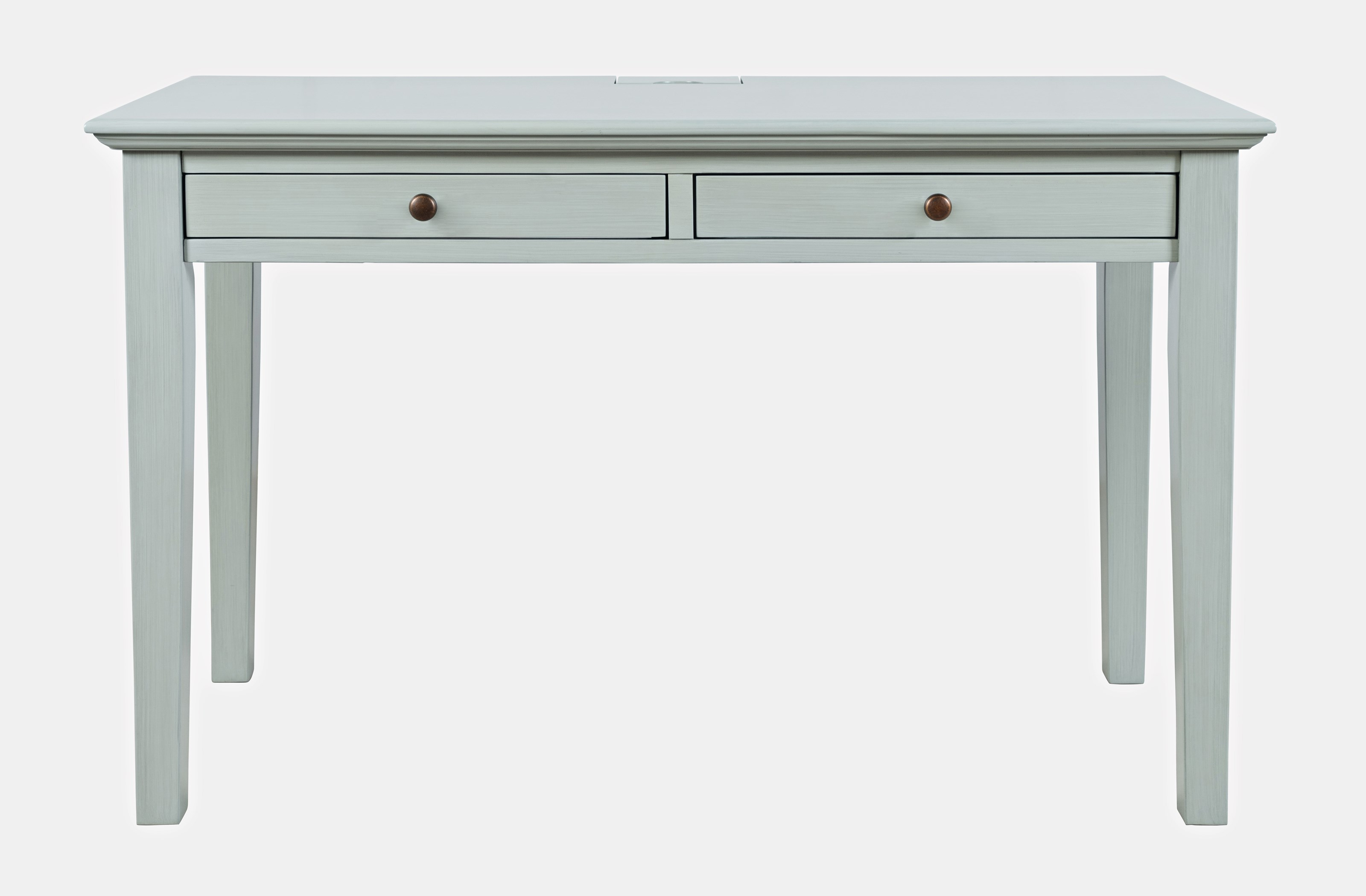 Craftsman Power Desk by Jofran at A1 Furniture & Mattress